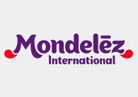 Customer Mondelez Logo