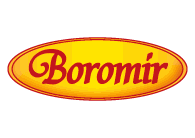 Customer Boromir Logo