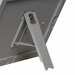 OPTI COUNTER SUPPORT FOR A4 OPTIFRAME
