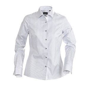 RENO LADIES SHIRT, 100% COTTON