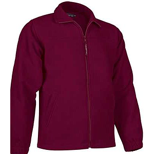 FLEECE JACKET DAKOTA, 100% POLYESTER