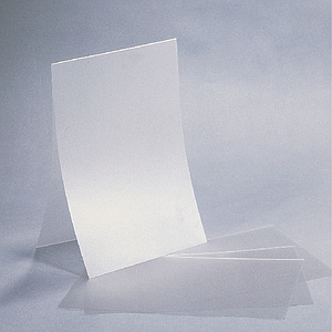 "PVC ""U"" POSTER POCKET, 0,3 MM ANTIREFLECTIVE, A4L"
